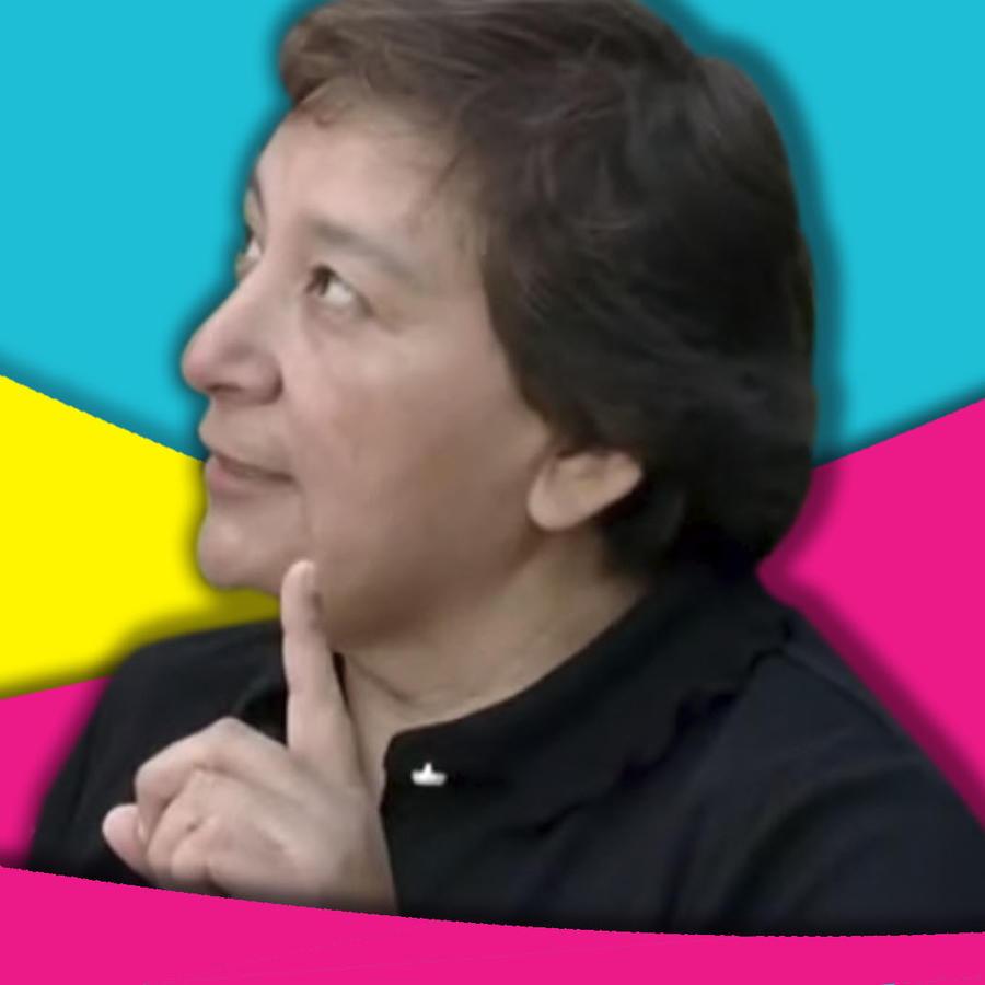Laura Núñez exasistente de José José