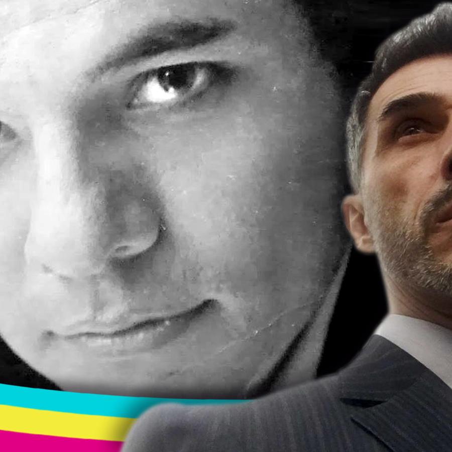 Sergio Mayer regalías José José