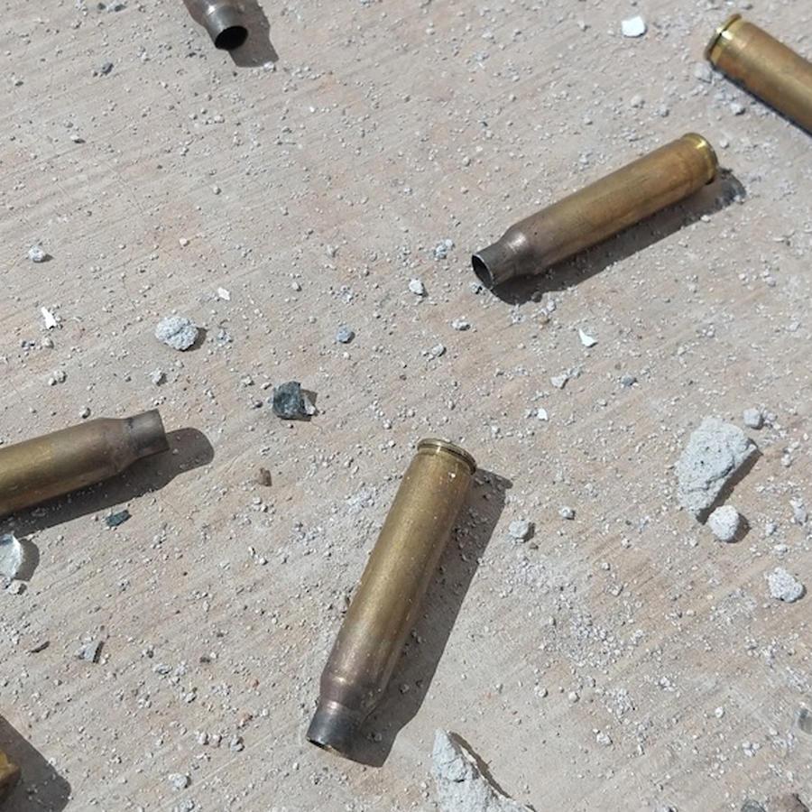 Los cuerpos de 9 personas fueron localizados en el poblado de Pochahuitzuco