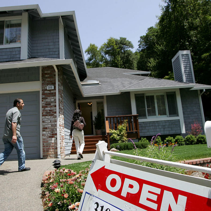 Despite National Woes, Bay Area Housing Prices Hit New Highs