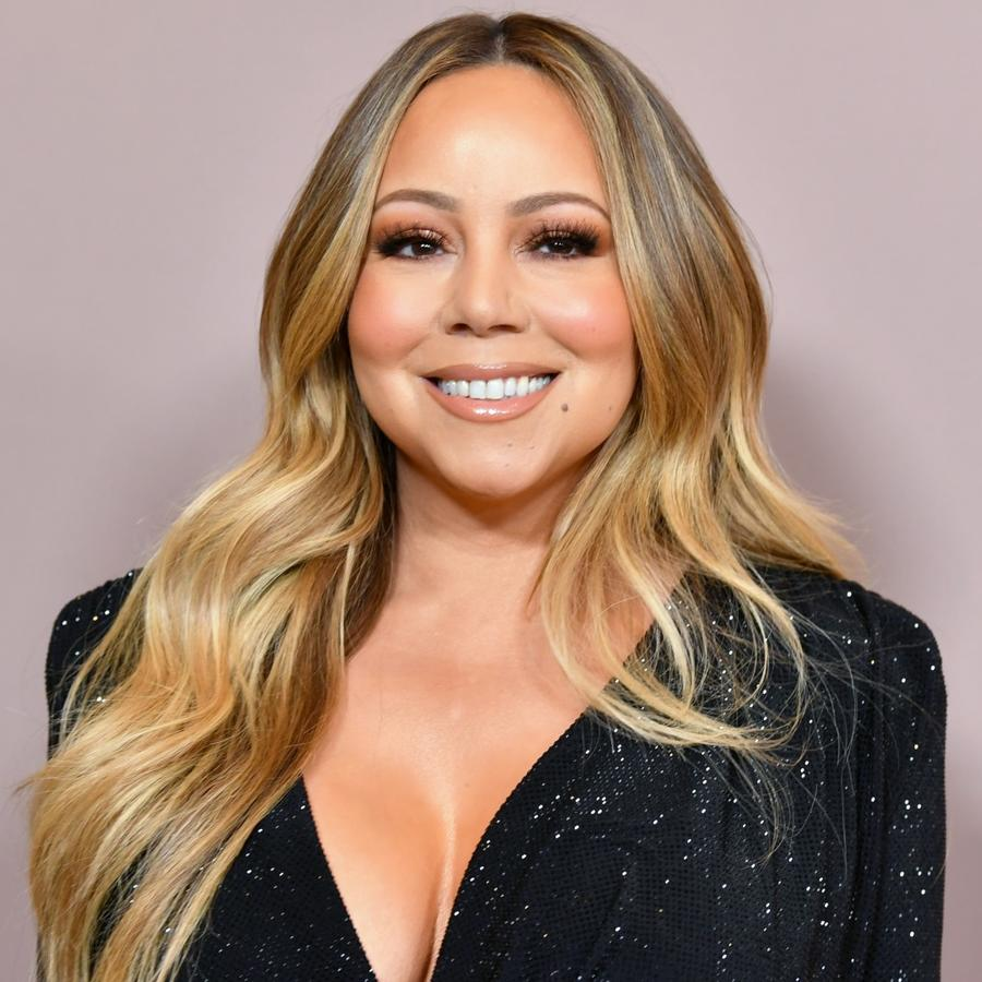 "Mariah Carey's ""All I Want for Christmas Is You"" Is No. 1 on the Billboard Hot 100 Chart"