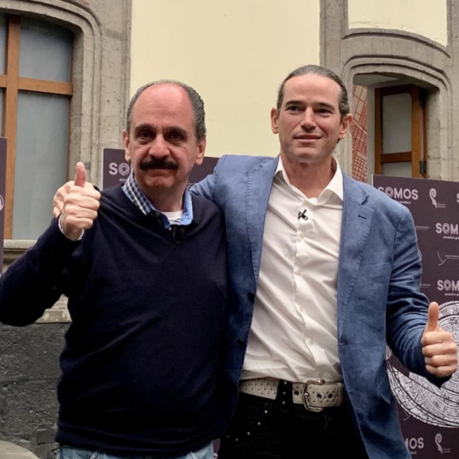 Federico Acosta y Ascano Pignatelli