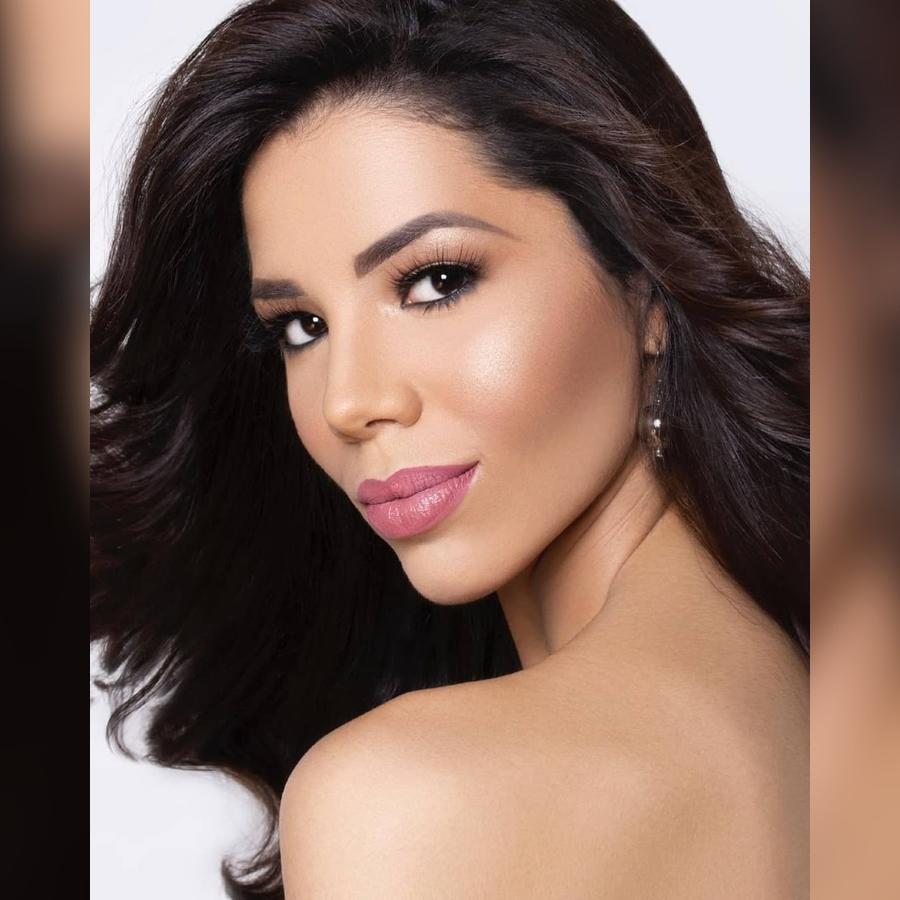 Thalía Olvino, Miss Venezuela 2019, Miss Universo 2019