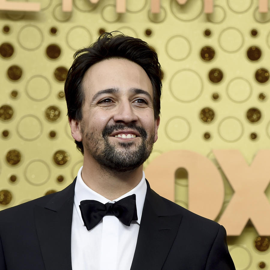 Lin-Manuel Miranda Encourages People to take part in Small Business Saturday