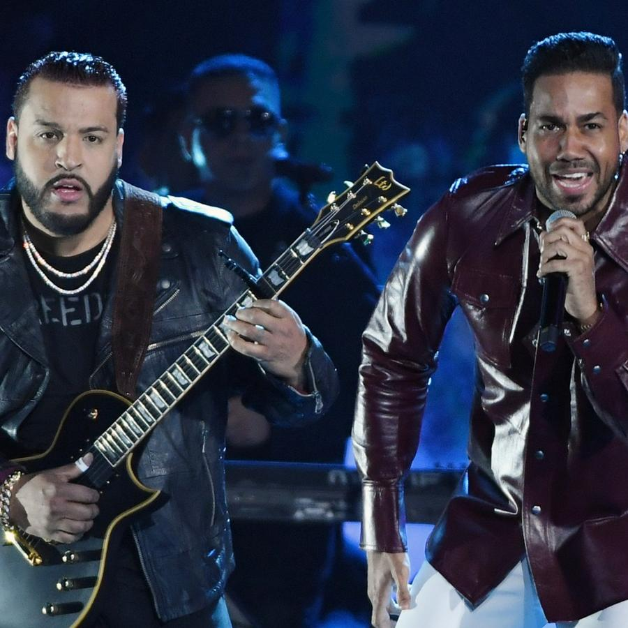 Aventura announces 2020 U.S. tour
