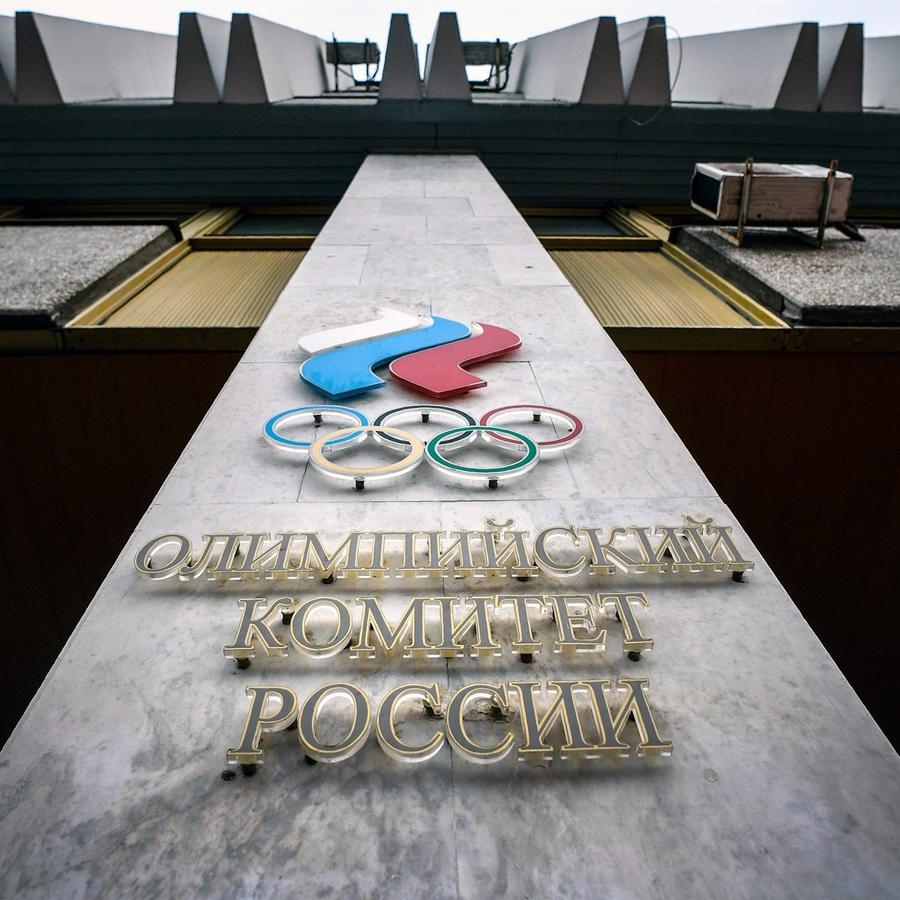 Alexander Nemenov / AFP - Getty Images