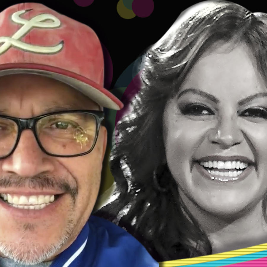 Pedro Rivera Jr. y Jenni Rivera