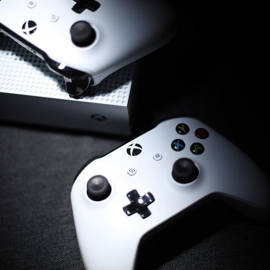 Consola de Xbox/Getty Images