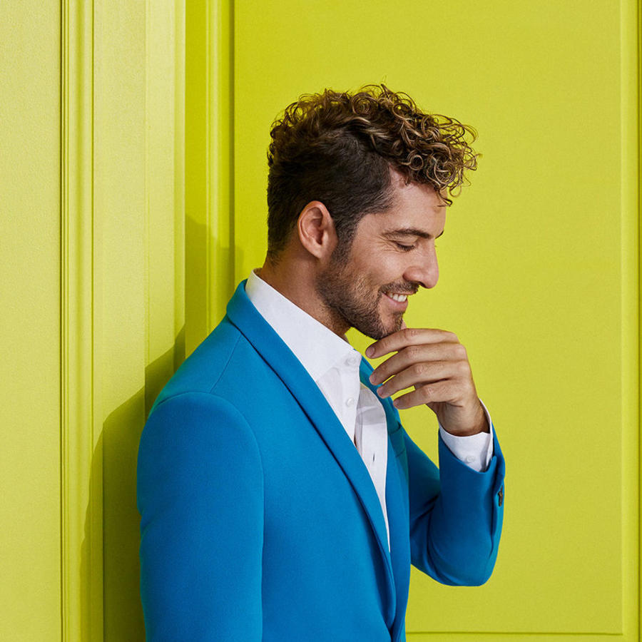 David Bisbal releases new album
