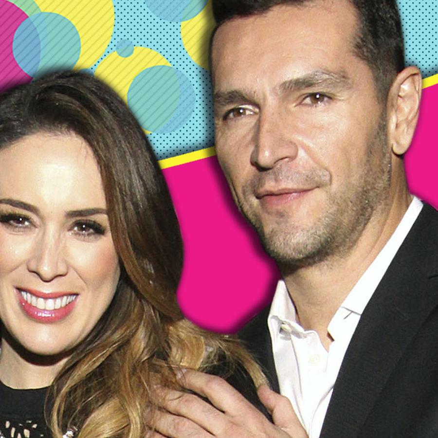 Jacky Bracamontes reacciona a las supuestas infidelidades de su esposo