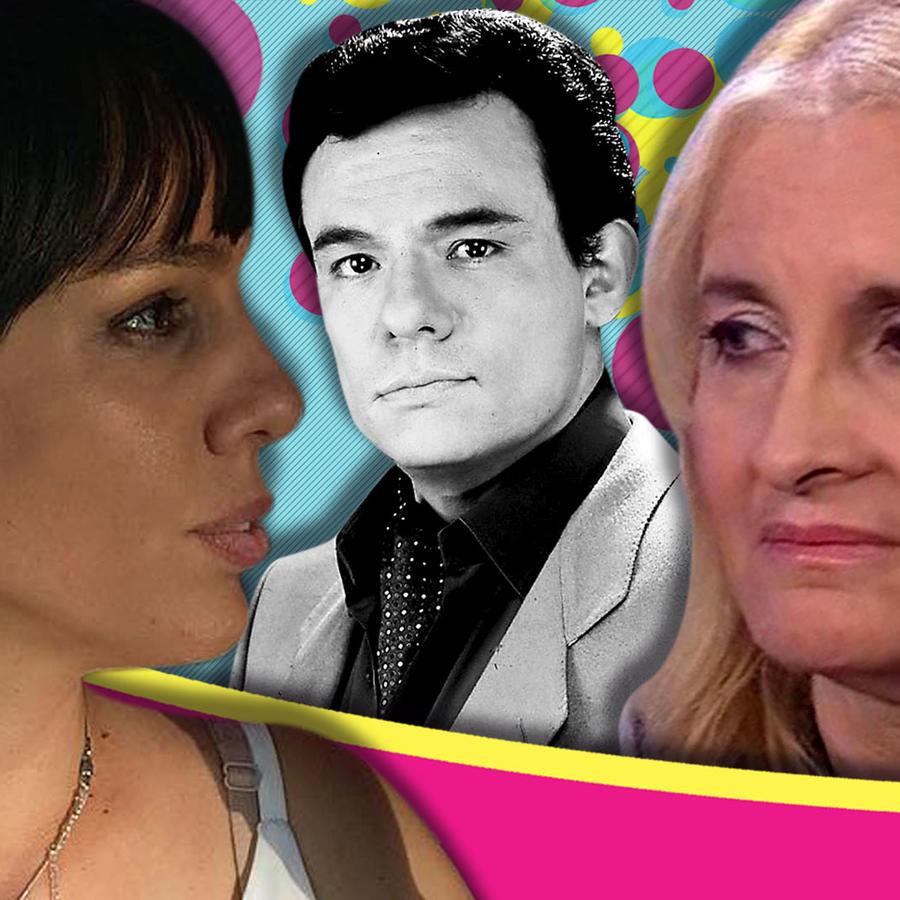Marysol Sosa confirma que José José se quería separar de Sara Salazar