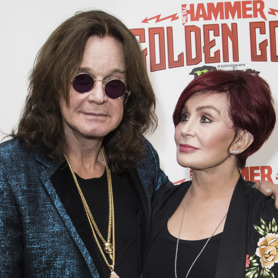 Ozzy Osbourne Reveals He Is Battling with an Incurable Disease