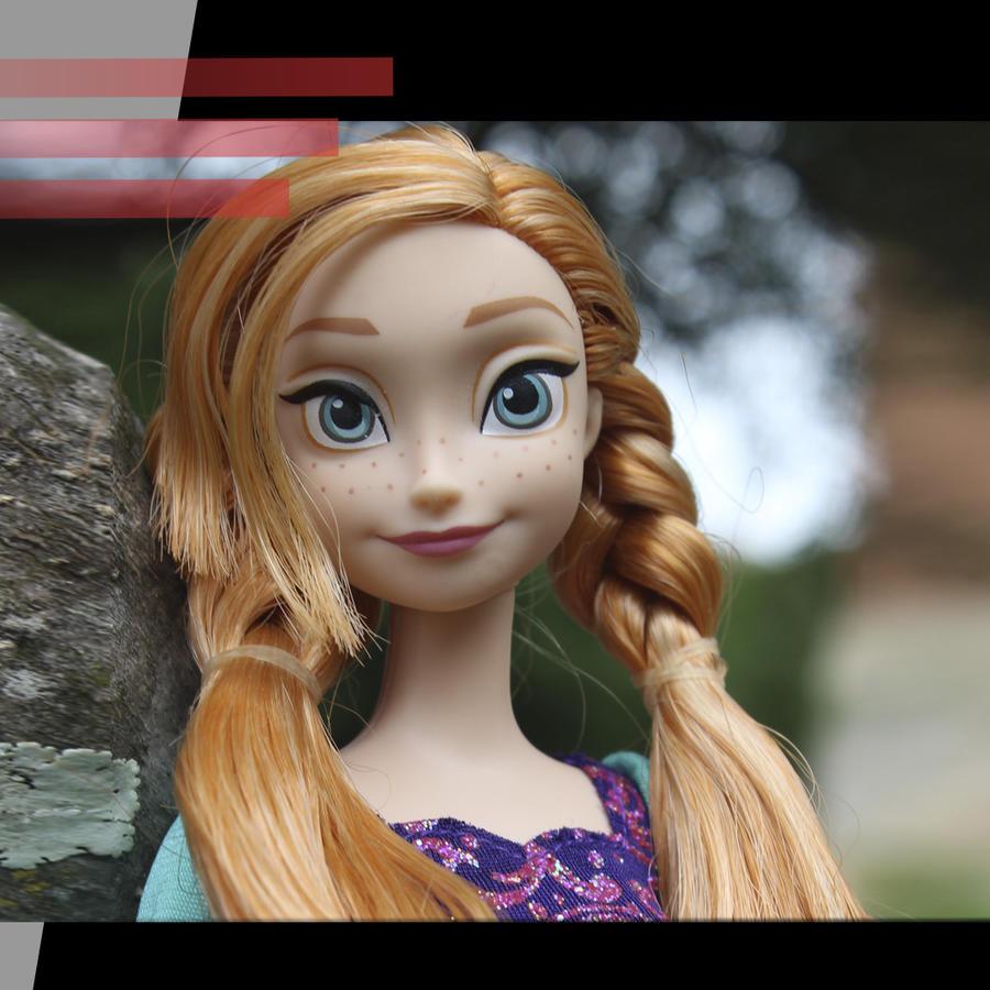 Elsa embrujada