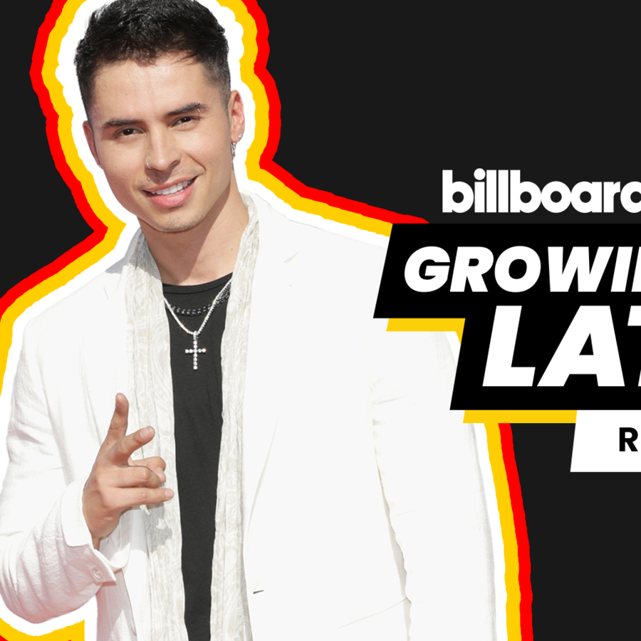 Reykon on Growing Up Latino
