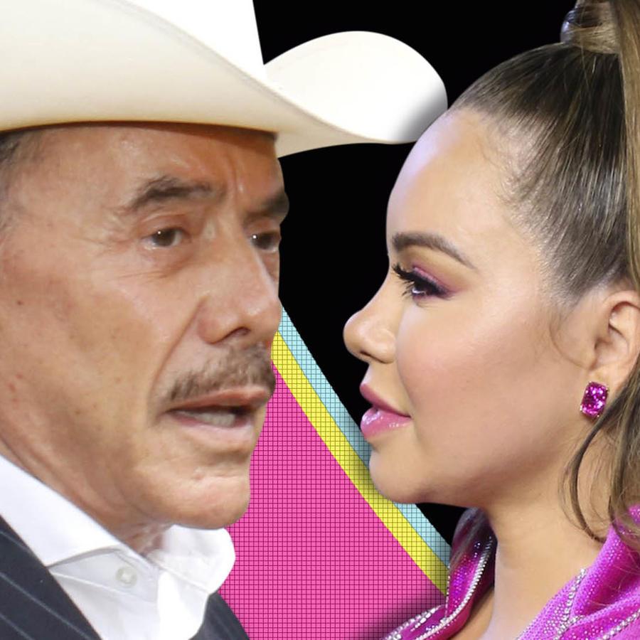 Chiquis Rivera video sexual abuelo don Pedro Rivera
