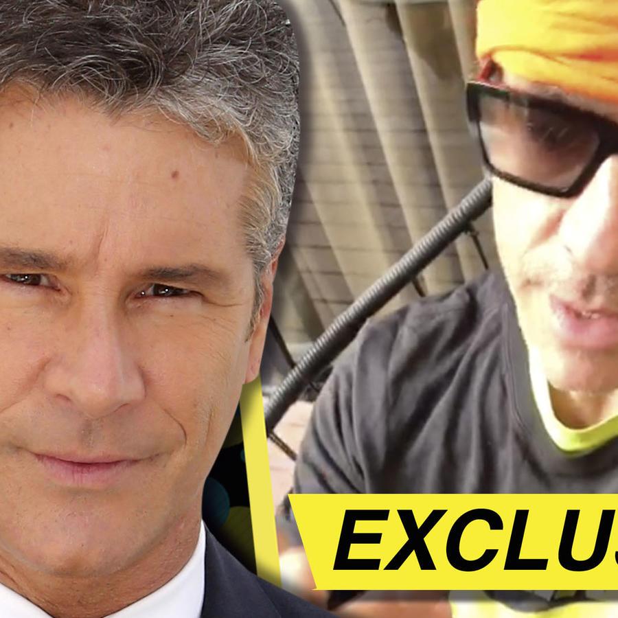 Fernando Carrillo explota contra revista tvnotas por supuesto trío sexual
