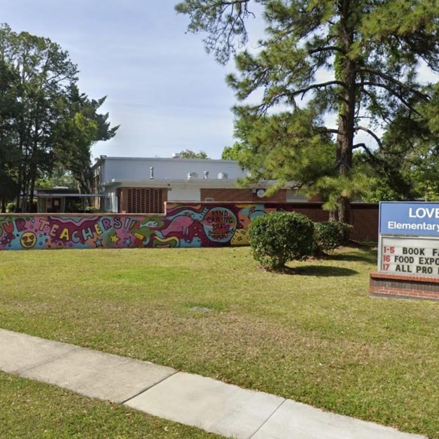 Love Grove en Jacksonville, Florida