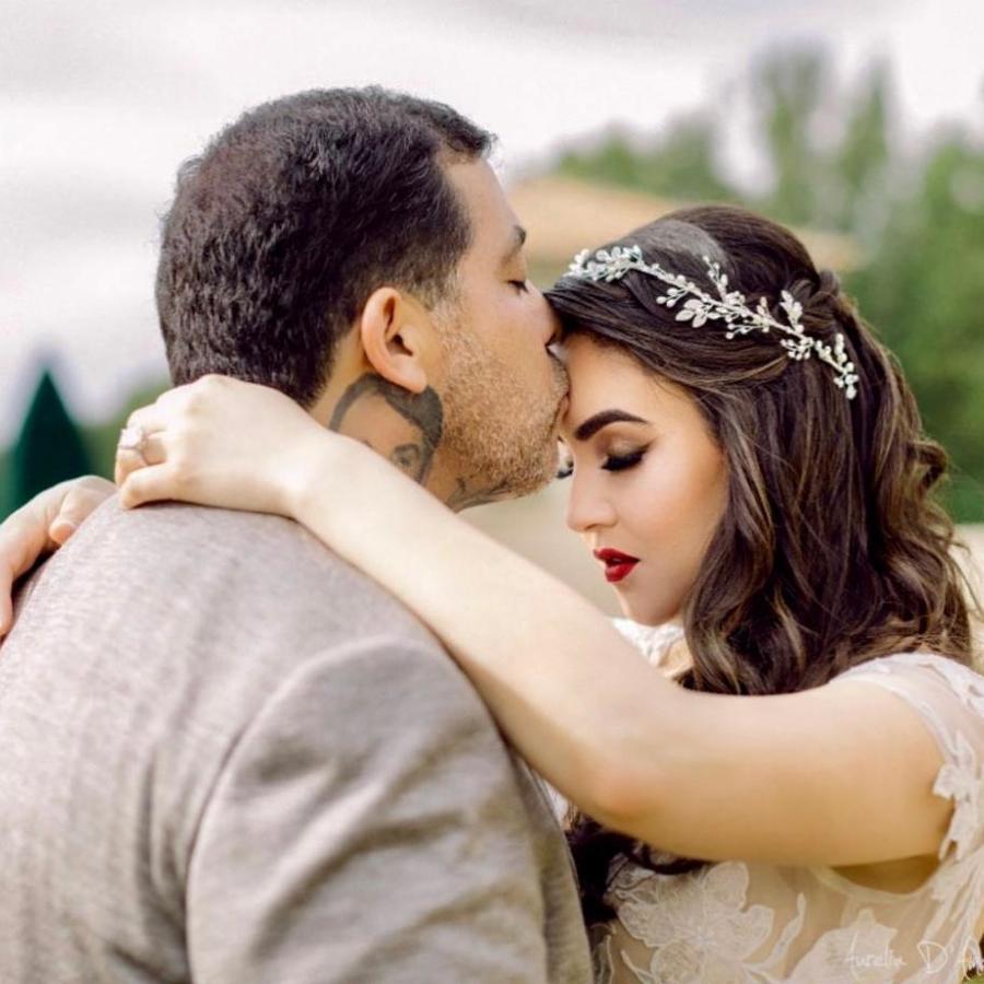 Cheli Madrid y Angel del Villar sorprenden con bebé en camino, boda y más