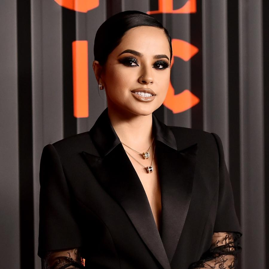 Becky G launches new song