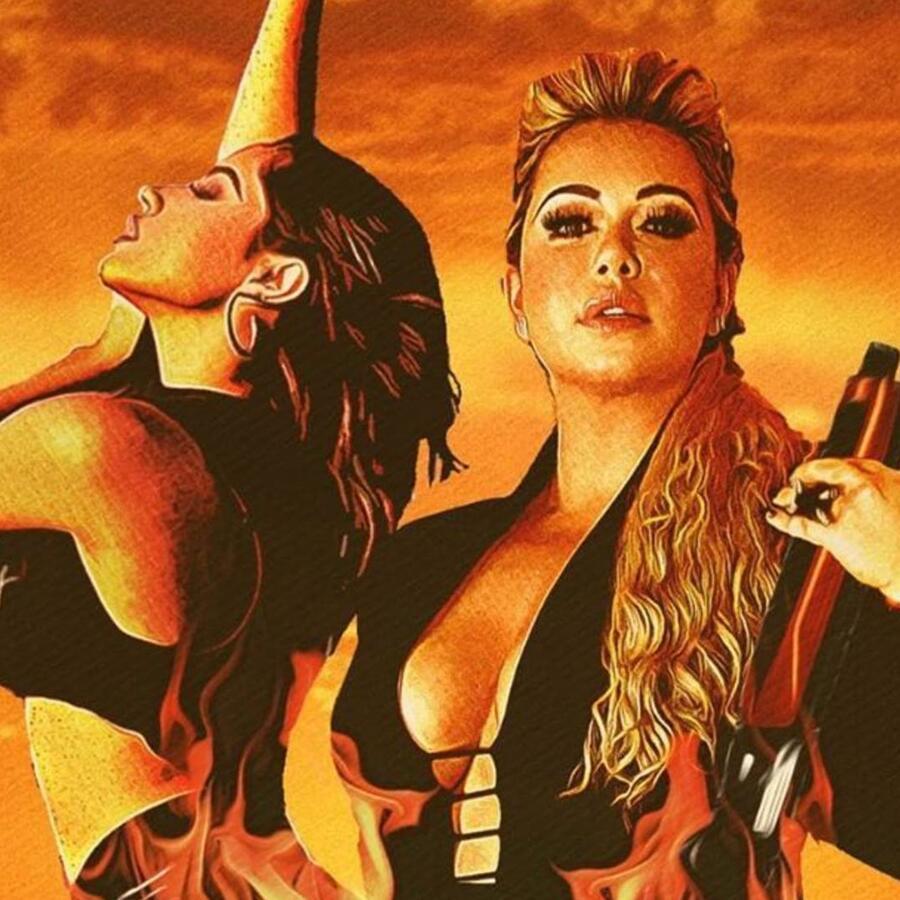 Becky G y Chiquis Rivera nuevo sencillo