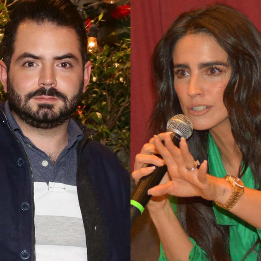 José Eduardo Derbez confiesa a Bárbara de Regil
