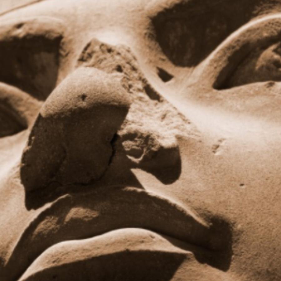 Esculturas egipcias