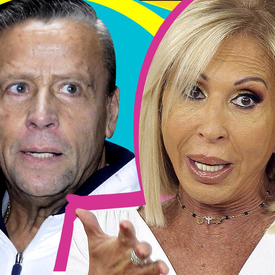 Laura Bozzo VS Alfredo Adame