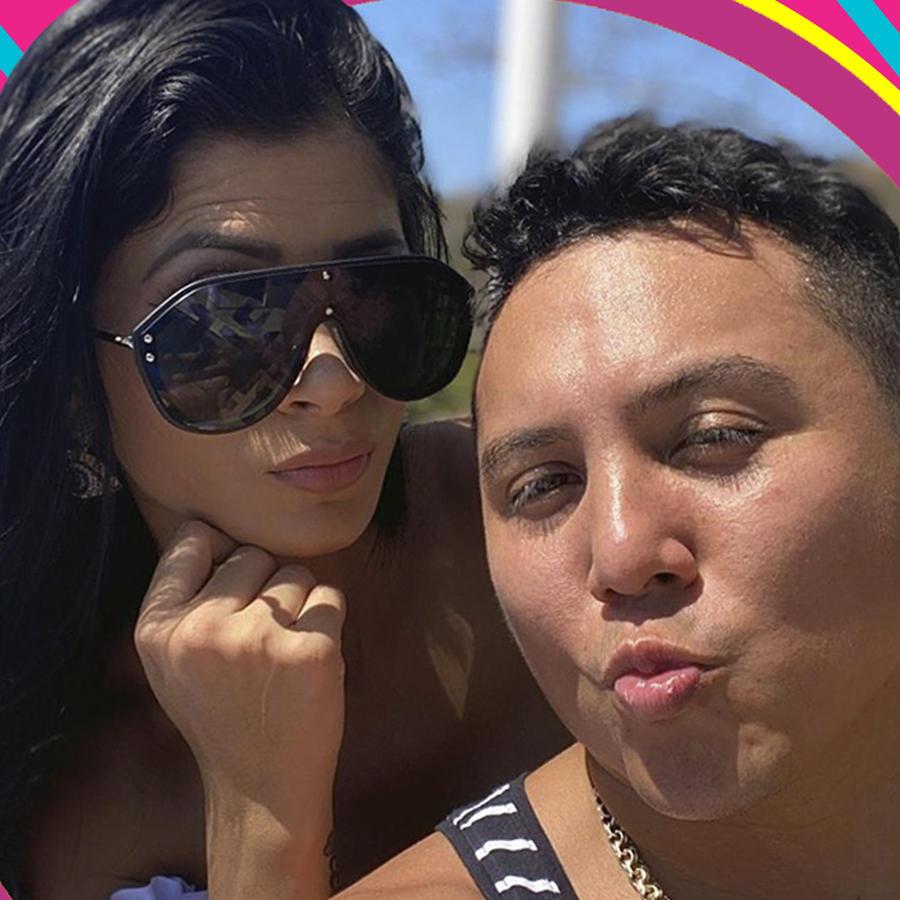 Edwin Luna aclara rumores de infidelidad