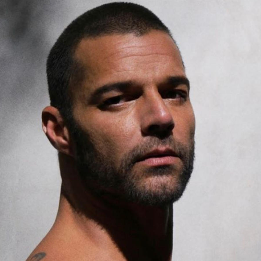 """Ricky Martin estrena el video de """"Recuerdo"""""""