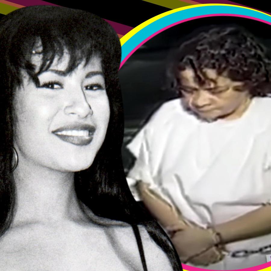Yolanda Saldívar la sesina de Selena podría salir de prisión