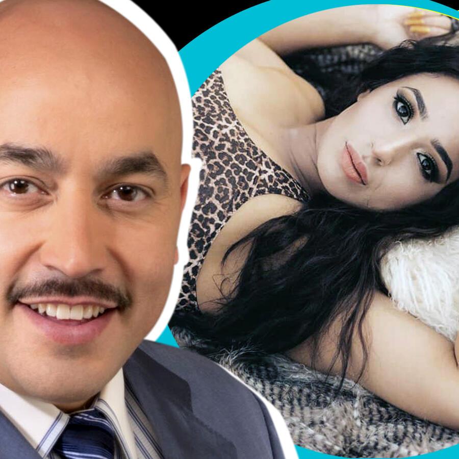 Ayana,la hija de Lupillo Rivera, seduce a sus fans