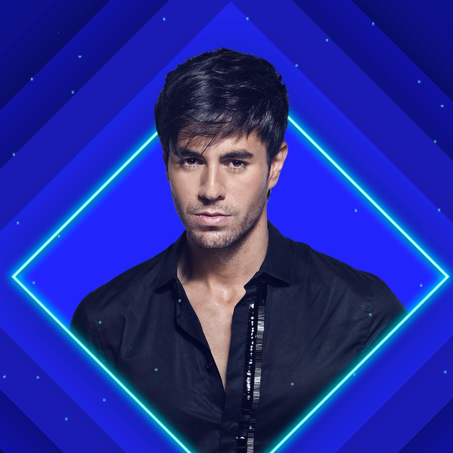 """Enrique Iglesias será honrado como """"Billboard Top Latin of all Time"""""""