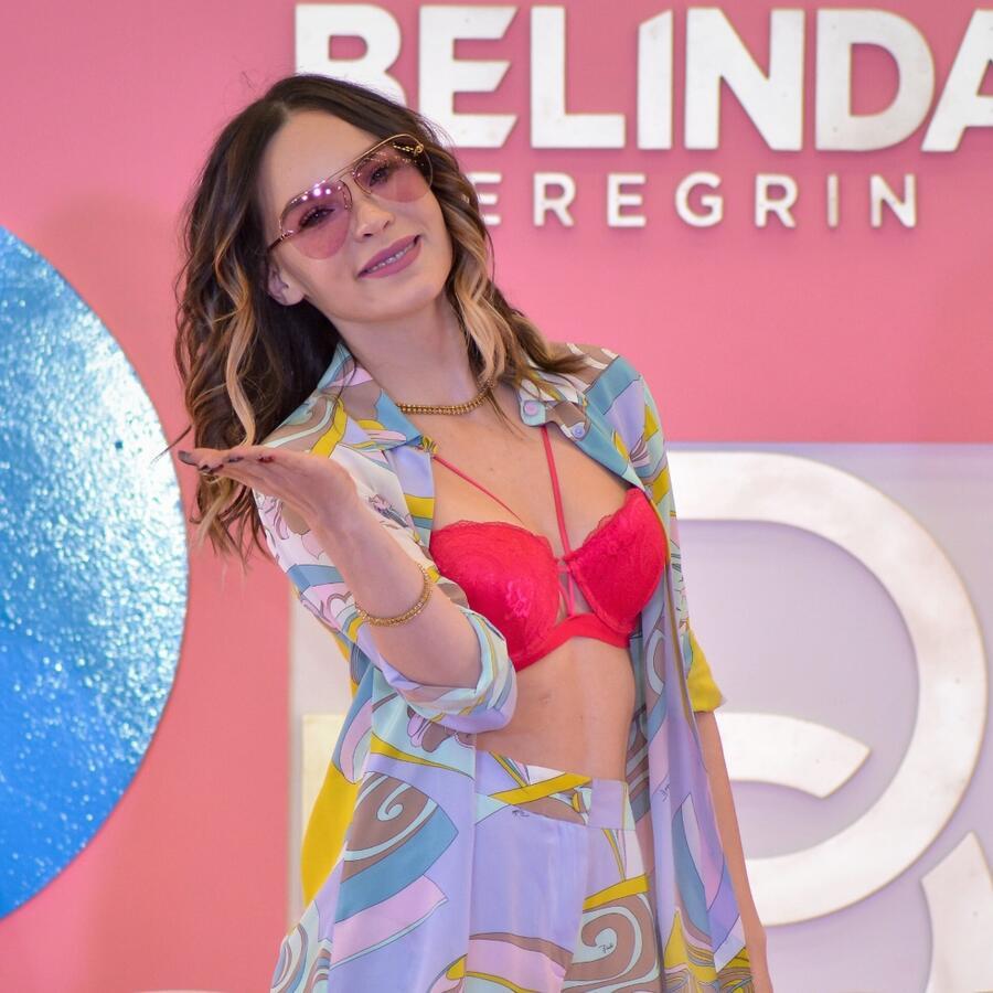 Belinda vestuario