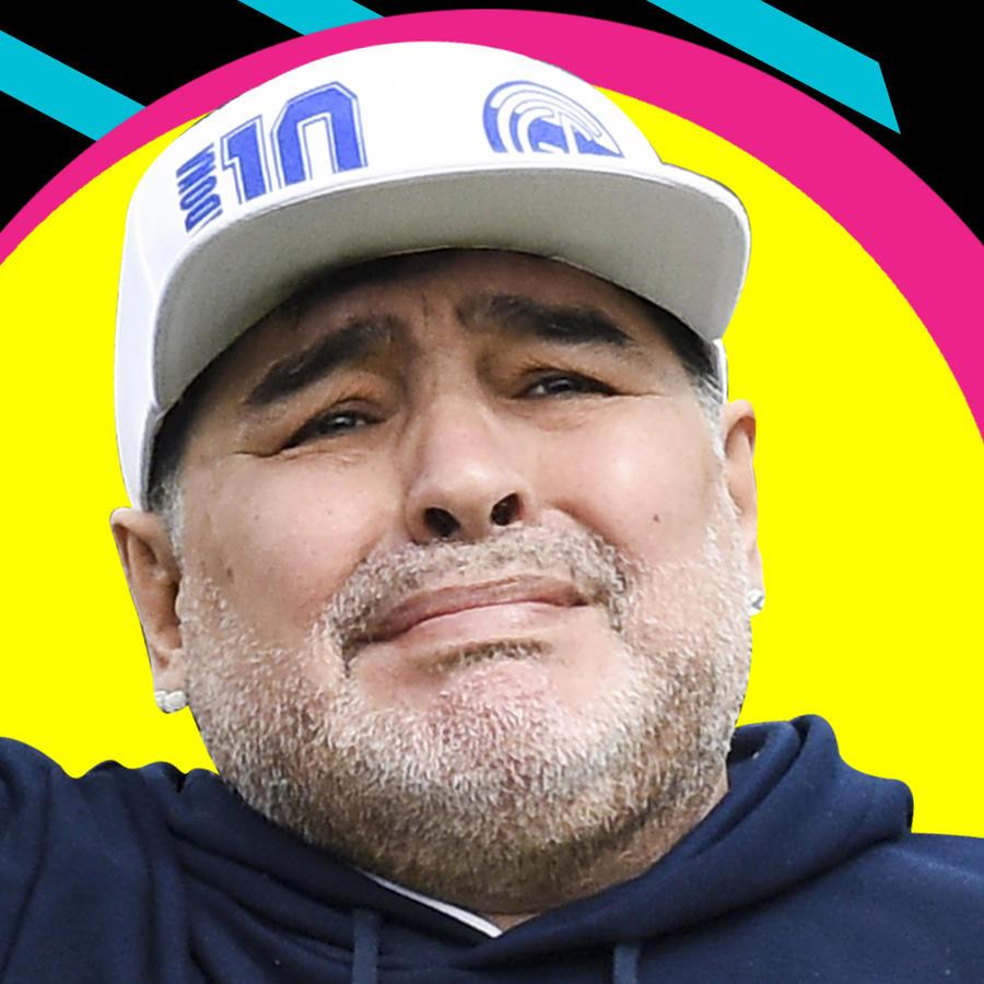 Maradona lo emborrachaban