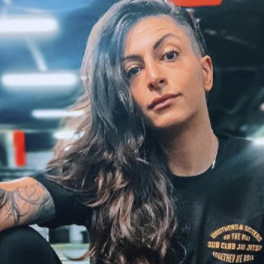 Athena Martínez