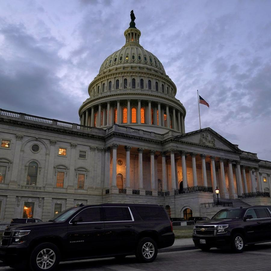 Congresistas republicanos bloquean la propuesta de cheques que pidió Trump y que era apoyada por los demócratas