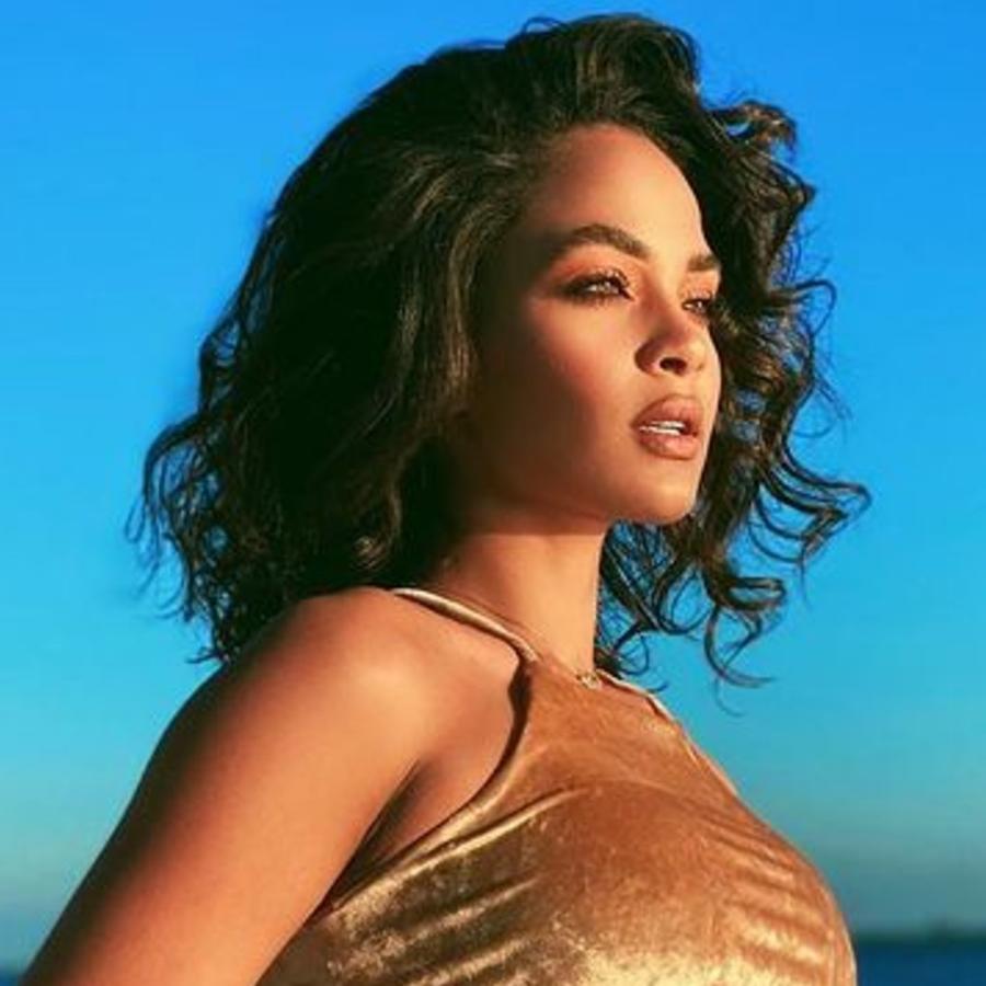 Kimberly Jiménez Miss República Dominicana 2020