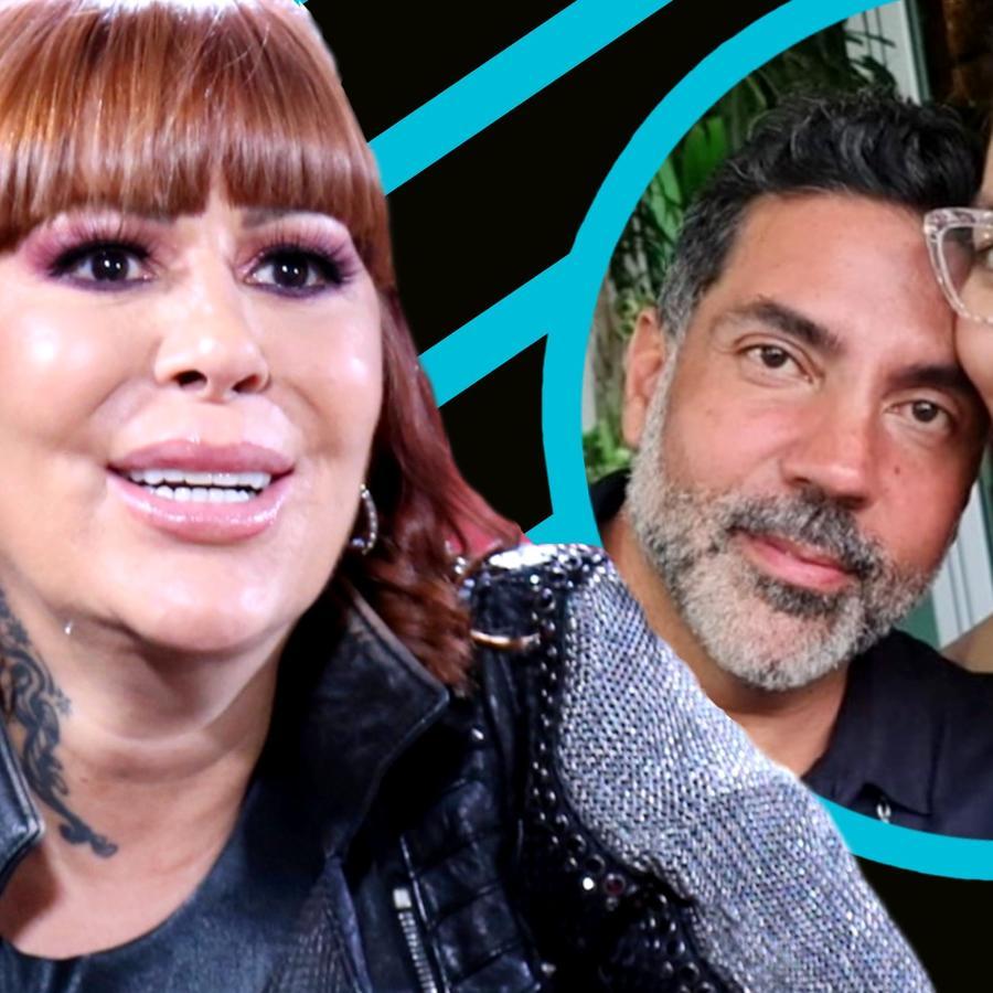 Ex de Alejandra Guzmán destapa que ella le confesó que fue abusada por un familiar