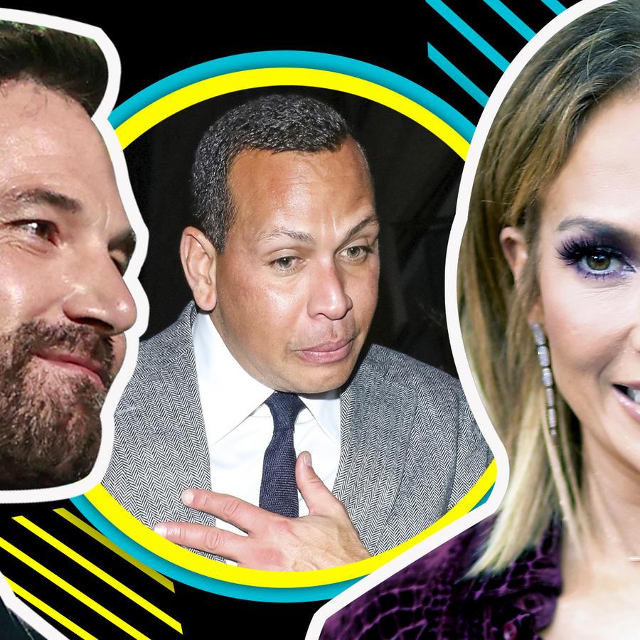 JLo y Ben Affleck: El destino los reunió y desatan las especulaciones