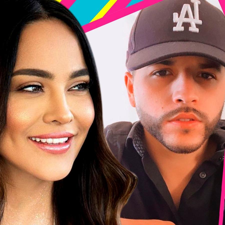 Ex novio de Mayeli Alonso se burla de un policía mexicano en su cara