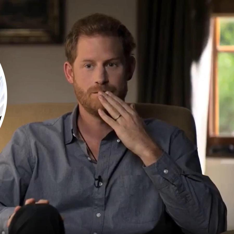 Príncipe Harry y Meghan Markle en documental sobre salud mental.