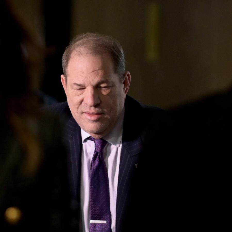 Juez aprueba extradición de Weinstein a California