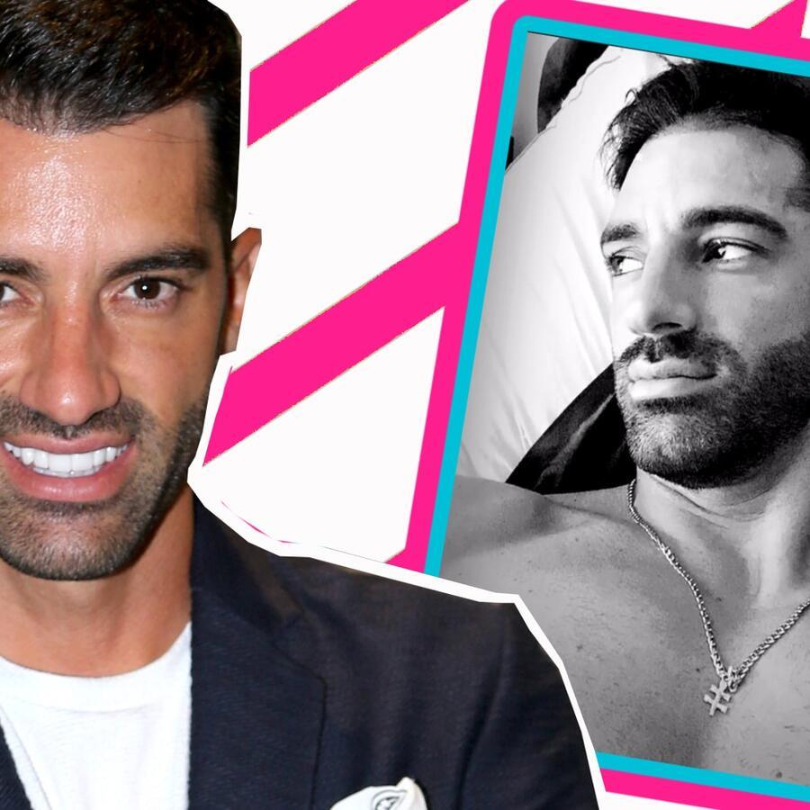 Toni Costa, tras rumores de bisexualidad, sale a dar la cara