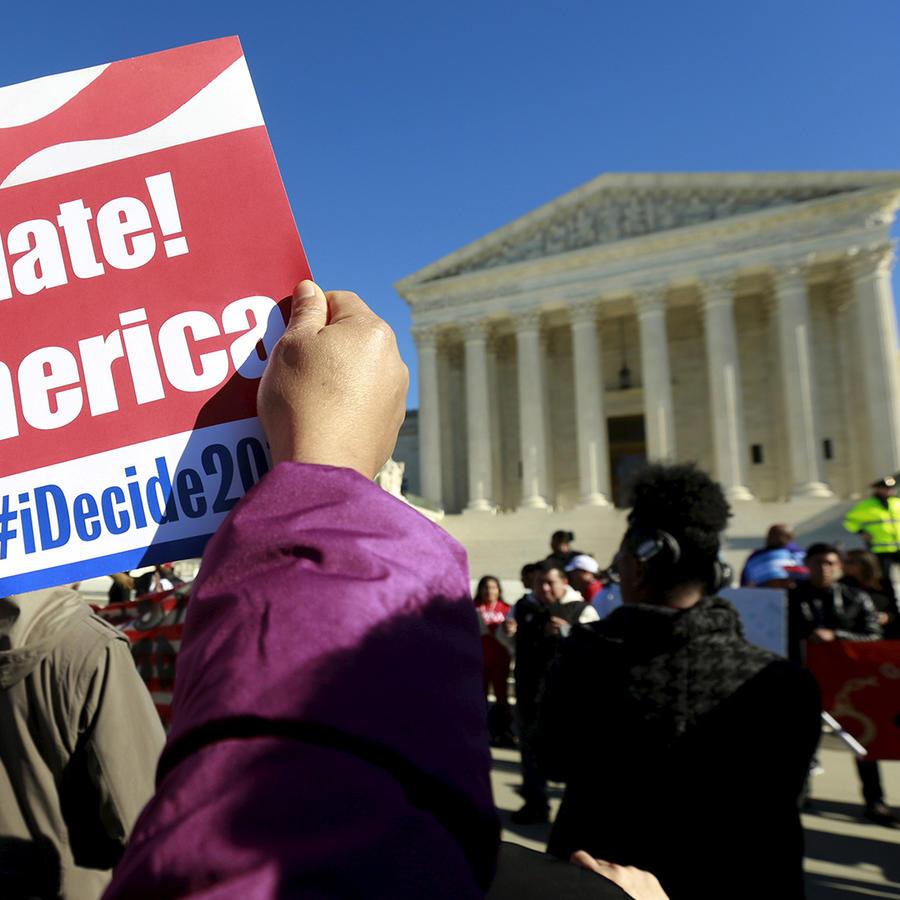 corte suprema inmigracion