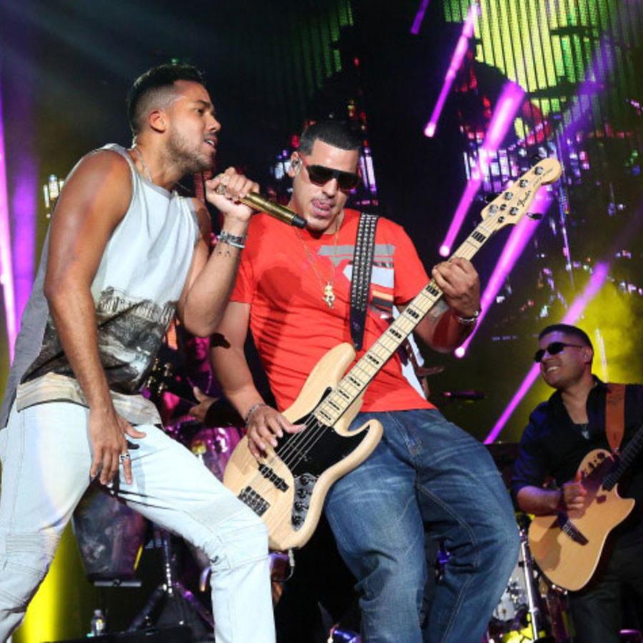 Aventura Latin Billboards