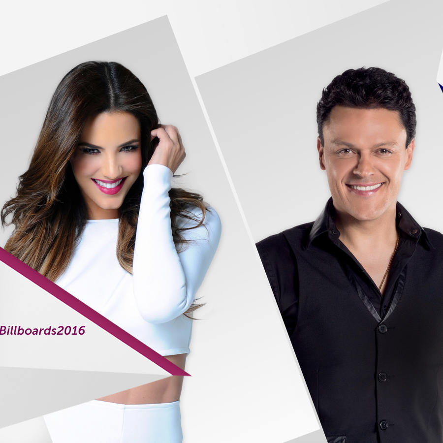 2016 Billboard Latin Music Awards - Press Conference