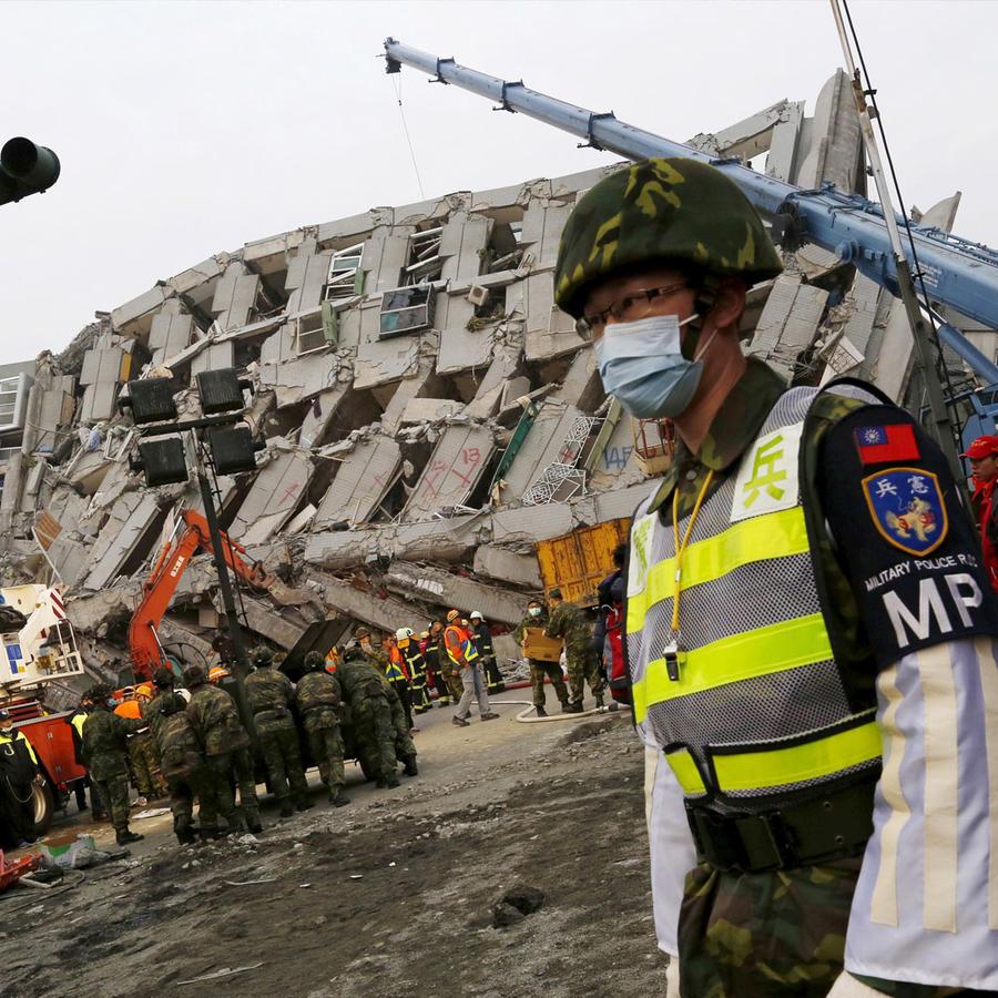 edificio ruinas