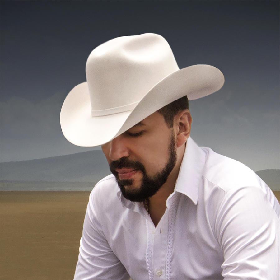 """fidel Rueda en la grabación de """"Sin pelos en la lengua"""""""