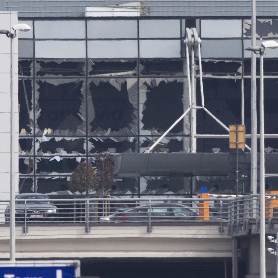 atentado bruselas aeropuerto
