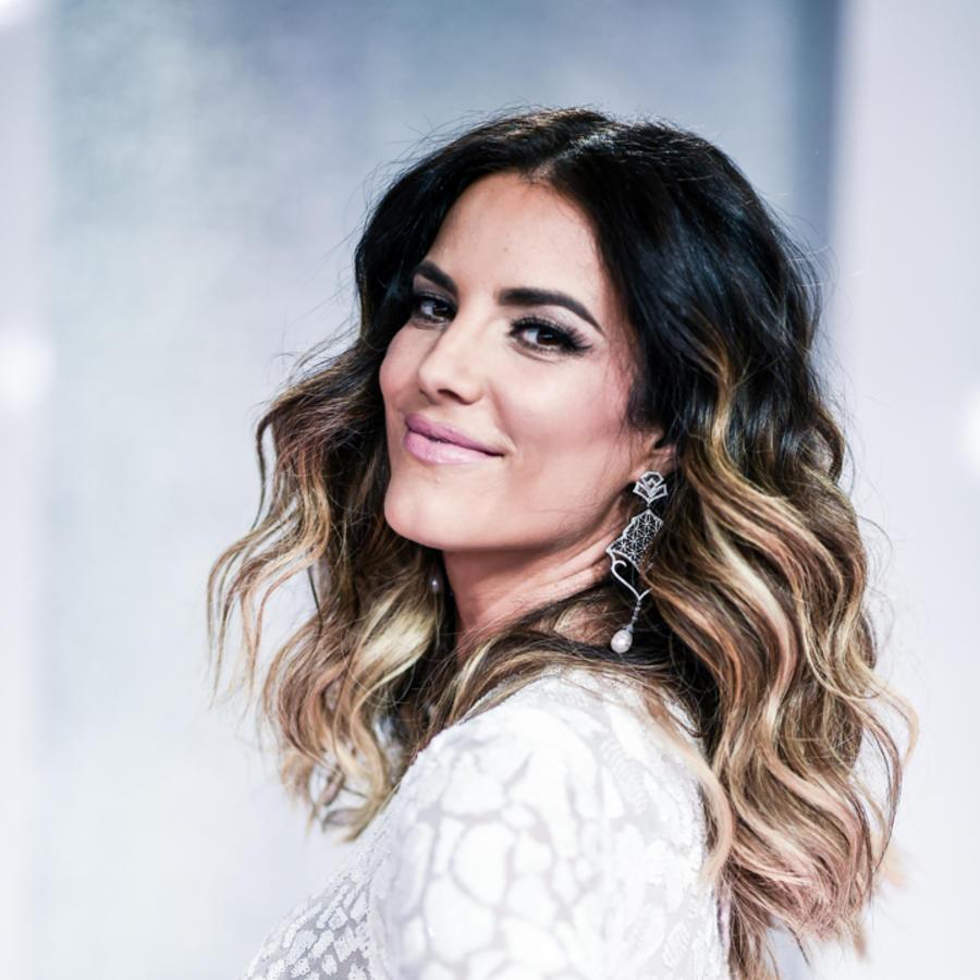 Gaby Espino Premios Billboard 2016